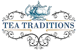 Tea Traditions Catered Tea Parties Logo